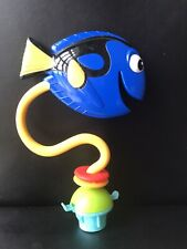 New listing Bright Starts Sea of Activities Nemo Jumperoo Blue Fish Dory Replacement Part