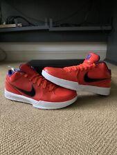 Undefeated x Nike Zoom Kobe IV 4 Protro Team Orange Phoenix Suns (Size 10.5)