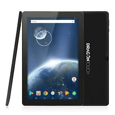 "Dragon Touch 10.1"" Tablet Android 2GB+16GB PC WiFi HDMI Dual Cam Refurbished"