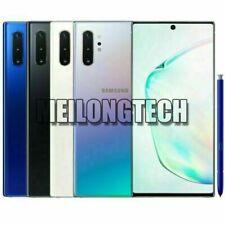 Original Samsung Galaxy Note 10+ Note 10 Plus 256GB Unlocked SM-N975U Open Box