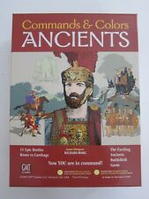 Command and Colors Ancients - Board Game