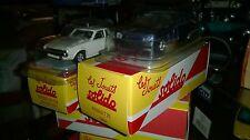 Solido FABRICADO EN FRANCIA Toyota CELICA RALLYE 1977 Nuevo Ss Carcasa + caja