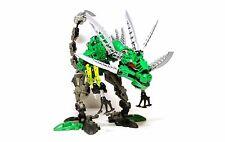 LEGO Bionicle Tahtorak Figure