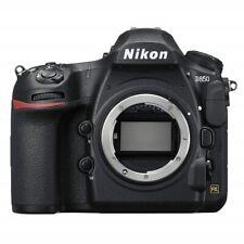 Near Mint! Nikon D850 Body - 1 year warranty