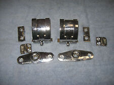 1958 Ford fairlane convertible top latches hardware