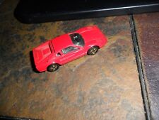 Vintage 1977 Tomica TOMY #F35 Red Ferrari 308 GTB Red 1/60 Scale  Japan
