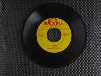 Delbert Barker Preston Ward Big 6 Records 128 EP See Description for Song Titles