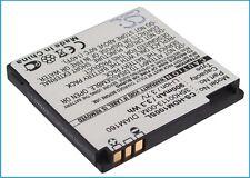 UK Battery for Verizon Touch Diamond 35H00113-003 DIAM160 3.7V RoHS