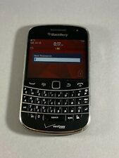 Blackberry Bold 9930 Verizon 3G Smartphone Charcoal Black