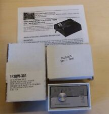 Oil Thermostat for Drolet & Godin Stoves - AC04097
