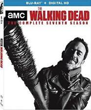 Walking Dead - Stagione 7 - BLU-RAY - REGIONE A - SIGILLATO