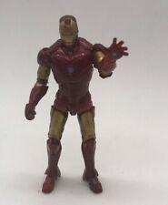 MARVEL Universe IRON MAN 2 MARK IV  ACTION FIGURE
