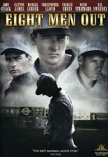 Eight Men Out [20th Anniversary Edition] (2008, DVD NEW)