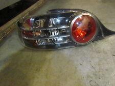 2005 Mazda RX8 Rear LH Driver Tail Light