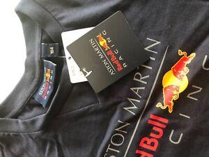 Brand New Red Bull Racing t-shirt