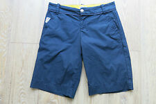 Joules Cotton Patternless Shorts for Women