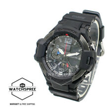 Casio G-Shock Master of G Series Gravitymaster Watch GA1100-1A1