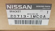 OEM Infiniti Exhaust Mount Bracket 20713-1MC0A FX50 M56 Q70 *NEW* FREE SHIPPING