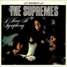 The Supremes I Hear a Symphony 180g Vinyl LP