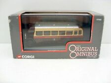 Corgi Bristol Contemporary Diecast Cars, Trucks & Vans