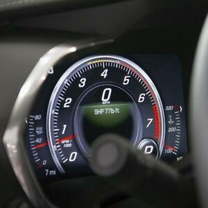 Auto Meter Dashcontrol Display Controller Dashcontrol Chevrolet Corvette 2014+