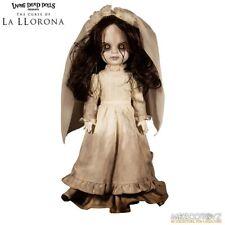 Neues AngebotLiving Dead Dolls Presents The Curse of La Llorona action figur Mezco Neu