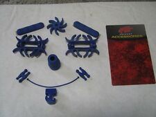 ***NEW PSE BOW COLOR DAMPER KIT ARCHERY PSE01215BL BLUE