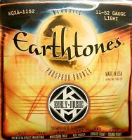 Kerly Earthtones Akustik-Gitarren-Saiten Light 011-052