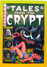 CARTE   LES CONTES DE LA CRYPTE  TALES FROM THE CRYPT OCTOBER 1952 (76)