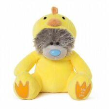 """CHICK Me To You 9"""" Tatty Teddy Dressed As"""