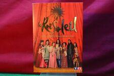 DVD LE ROI SOLEIL