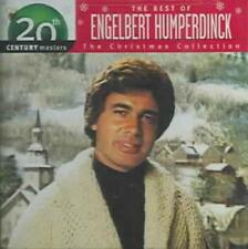 ENGELBERT HUMPERDINCK (VOCAL) - 20TH CENTURY MASTERS - CHRISTMAS COLLECTION NEW