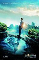 X-Men First Class movie poster (c) James McAvoy (Xavier)
