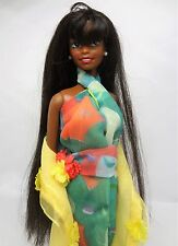 Barbie Christie in Fiji Outfit and  doll Discover the World with Barbie