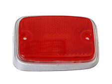 Fits Volkswagen Campmobile Rear Side Marker Light Lens RPM 211 945 363 AFE