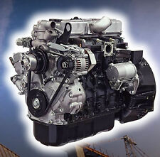 Isuzu 4LE1 Diesel Engine Workshop Service Repair Shop Manual +Instruction Manual