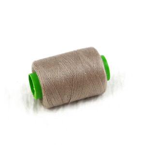 Overlocking Sewing Machine Industrial Hand Sewing High Tenacity Cotton Thread