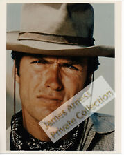 James Arness Gunsmoke Marshal Dillon Clint Eastwood Rawhide  Photo #4