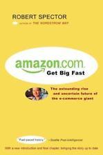 Amazon.com: Get Big Fast, Spector, Robert, Very Good Book