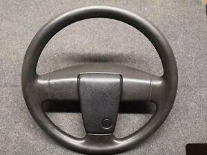 Volkswagen VW PASSAT B3 VW 1988-1993 Steering Wheel RARE 357419091D