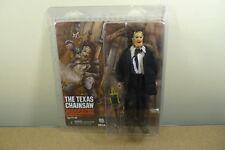 Neca Texas Chainsaw Massacre Leatherface linda dama vestidos Figura De Acción