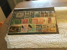 Caymans Islands Stamps Lot