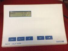 Radiometer Copenhagen - Model #PHM 92  - Lab pH Meter