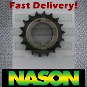 Nason Crankshaft gear fits Mazda TC 1300 ST 323 FA 808 ST E1300