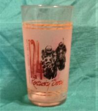 New listing Kentucky Derby 124, May 2, 1998. Collectible Mint Julip Glass