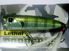 Viva Core - Lethal Popper 65 (Blue Gill)