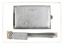 LIEBESKIND BERLIN Bundle2 Iron Silver