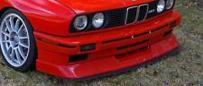 BMW E30 M3 Evo 2 Front Lip Bumper Spoiler Performance Splitter Valance Lip