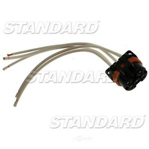 Fuel Pump Connector  Standard Motor Products  S742