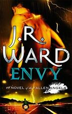 Envy: Number 3 in series (Fallen Angels) by Ward, J. R. 0349400202 The Cheap